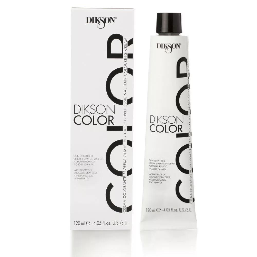 Краска для волос Dikson Color Extra Сhart. Ash Series (7/1) dikson dikson профессиональный краситель для волос 1mir черника 1 76 taal color executive 120 71 120 мл