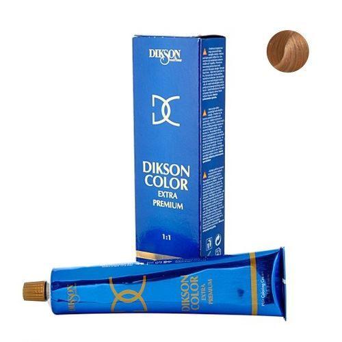 Краска для волос Dikson Color Extra Premium (9/33) краска для волос dikson color extra premium 9 32