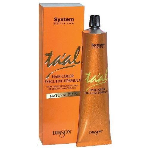 Краска для волос Dikson Color Taal. Natural Series Plus (9/00) dikson dikson профессиональный краситель для волос 1mir черника 1 76 taal color executive 120 71 120 мл