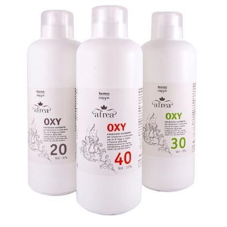 Концентрат Dikson Afrea Ammonia Free OXY (Оксикрем 9%) краска для волос dikson color extra premium 9 32
