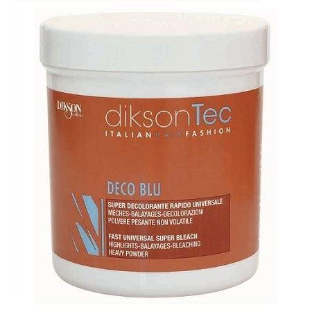 Пудра Dikson Deco Blu чартер для всех