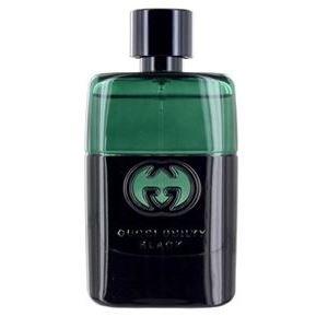 Туалетная вода Gucci Guilty Black Pour Homme gucci туалетная вода flora by gucci fraiche 75 ml