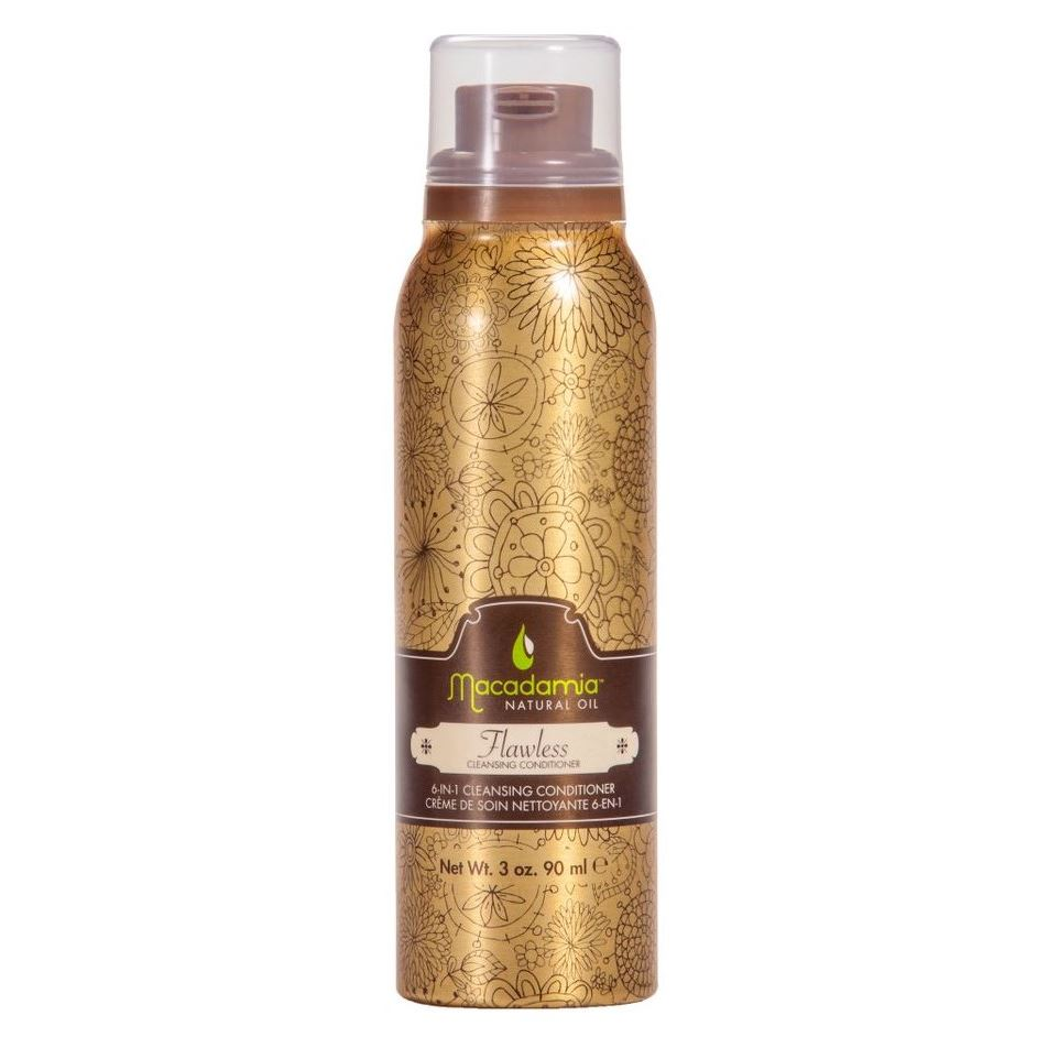 Крем Macadamia Natural Oil Flawless 250 мл macadamia natural oil крем мусс без изъяна flawless крем мусс без изъяна flawless 250 мл