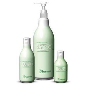 Шампунь Framesi Nourishing Shampoo 100 мл чартер для всех