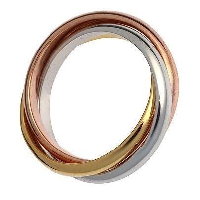 Кольца Charmelle Кольцо RG 1137 (RG 1137-8) цена 2017