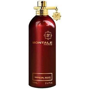 Парфюмированная вода Montale Crystal Aoud