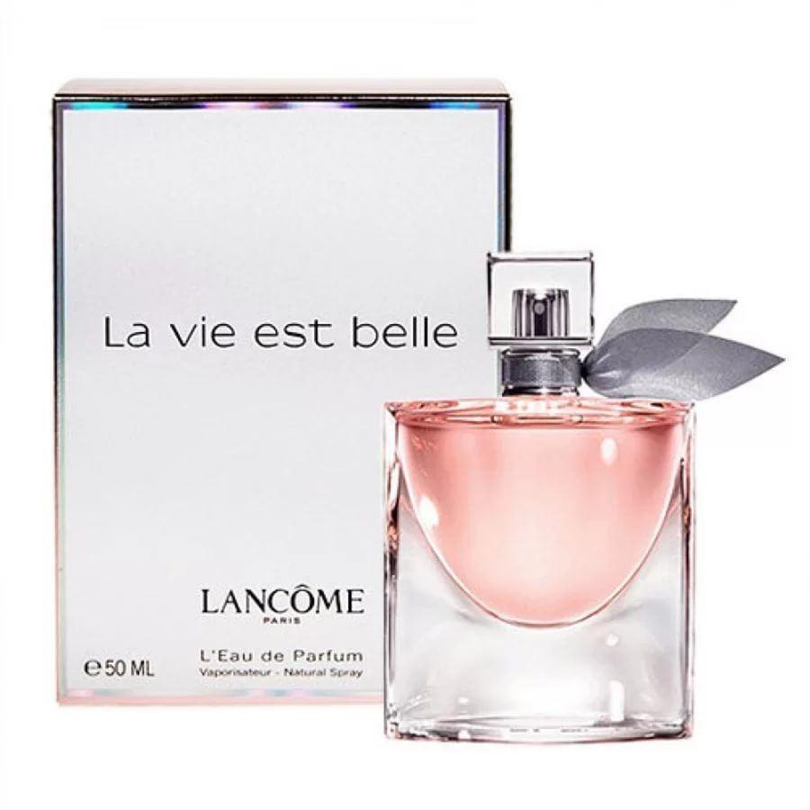 Парфюмированная вода Lancome La Vie Est Belle Eau de Parfum 50 мл cacharel туалетная вода женская amor amor l eau 50 мл os