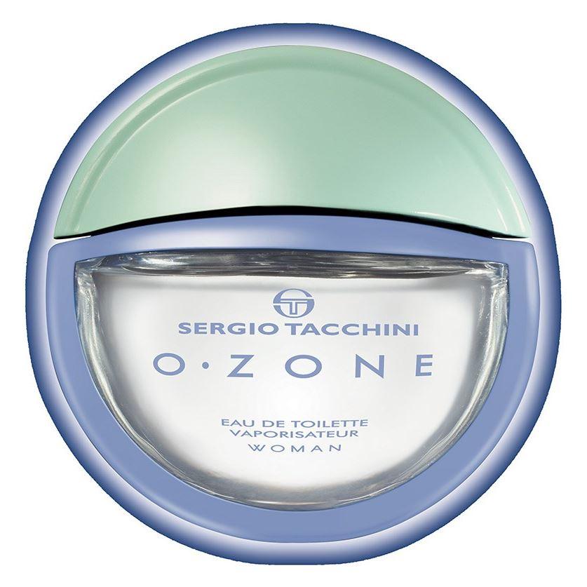 Туалетная вода Sergio Tacchini O-Zone Woman 75 мл