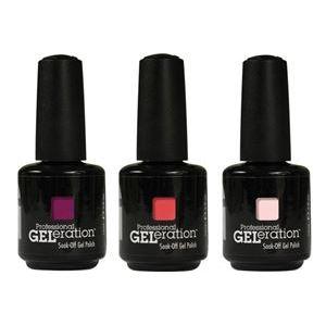 Лак для ногтей Jessica GELeration Soak-Off Gel Polish (234) jessica гель лак для ногтей мандариновые мечты jessica geleration tangerine dreamz gel 732 15 мл