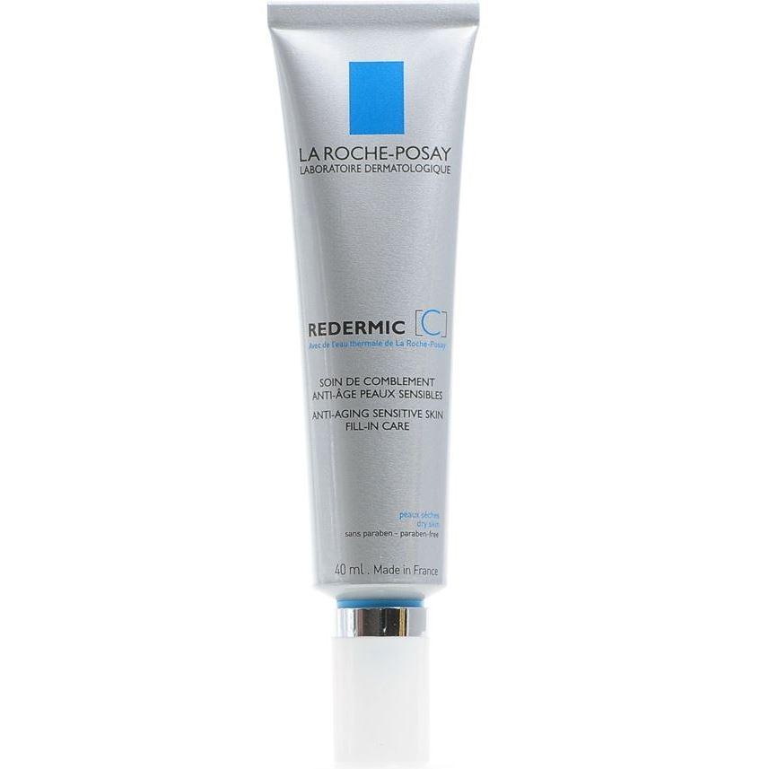 Крем La Roche Posay Redermic [C] для сухой кожи 40 мл крем la roche posay redermic [c] для нормальной и комбинированной кожи