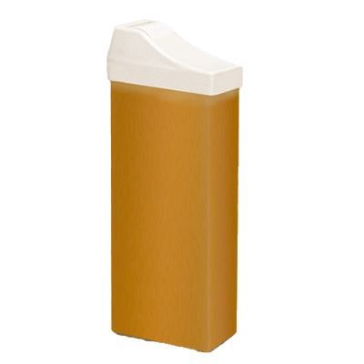Воск Beauty Image Standart Воск в кассетах для лица  Желтый (145 гр) воск beauty image горячий воск в дисках стальной 1000 гр
