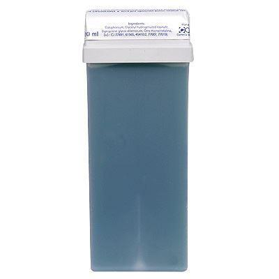 Воск Beauty Image Standart Воск в кассетах Синий  (145 гр) бахилы в кассетах в москве