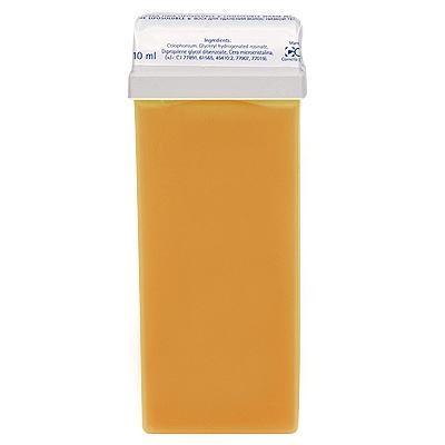 Воск Beauty Image Standart Воск в кассетах Желтый (145 гр) воск beauty image горячий воск в дисках стальной 1000 гр