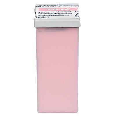 Воск Beauty Image Воск в кассетах Розовый (145 гр) воск beauty image парафин персик 500 гр