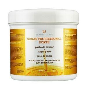 Воск Beauty Image Сахарная паста Forte  (600 гр) beauty image баночка с воском с маслом оливы 800гр