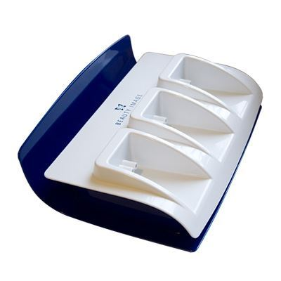 Нагреватель Beauty Image База на 3 нагревателя-аппликатора (1 шт) beauty image нагреватель аппликатор для кассет с воском