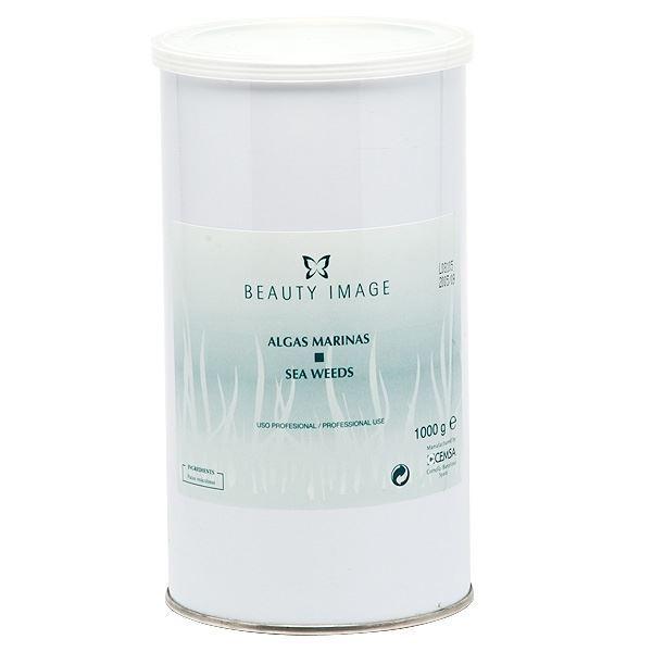 Концентрат Beauty Image Водоросли микронизированные  (800 гр) сопутствующие товары beauty image держатель для банок 1 шт