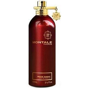 Парфюмированная вода Montale Aoud Shiny