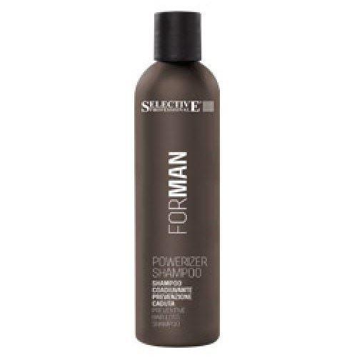Шампунь Selective Professional Powerizer Shampoo шампунь selective professional golden power shampoo