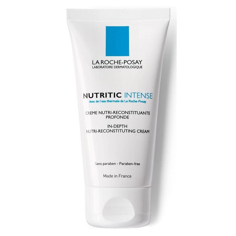 Крем La Roche Posay Nutritic Intense 50 мл la roche posay hydraphase intense serum 30 ml 1 01 oz concentrate rehydratant