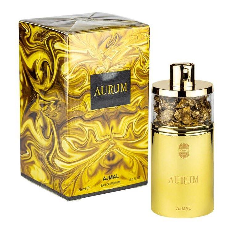 Парфюмированная вода Ajmal Aurum ajmal prose парфюмерная вода женская 60 мл