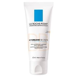 Крем La Roche Posay Hydreane BB Creme (Medium shade)