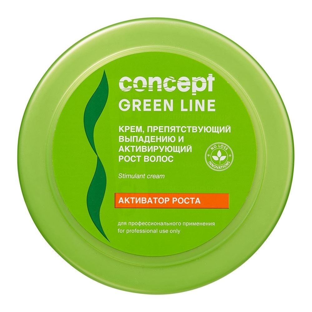 Крем Concept Hair Loss Reducing and Stimulant Cream крем concept concept co066lwujp49