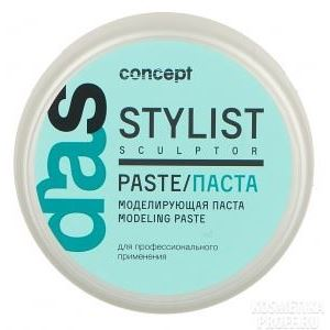 Воск Concept Modelling Paste axe фиксирующий воск для волос