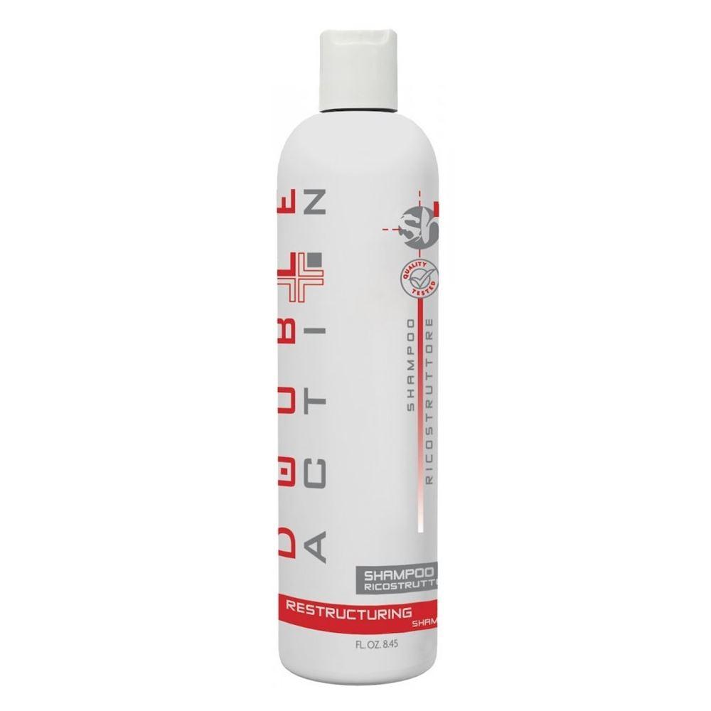 Шампунь Hair Company Shampoo Ricostruttore Capelli Liscii недорого