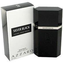 Туалетная вода Loris Azzaro Silver Black Azzaro Pour Homme azzaro пиджак azzaro 53457 серый