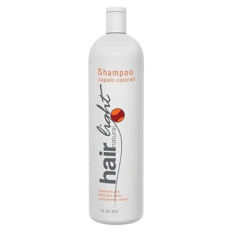 Шампунь Hair Company Shampoo Capelli Colorati недорого