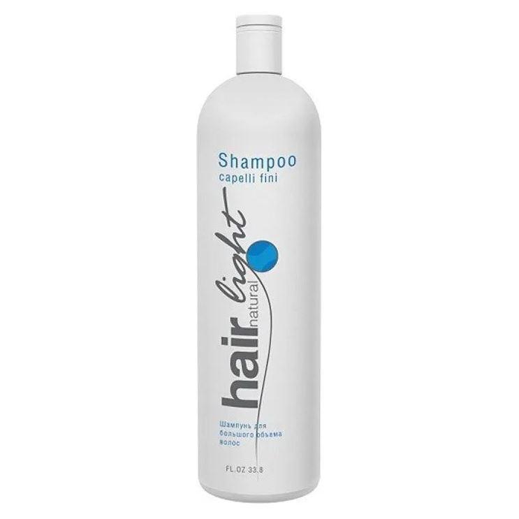 Шампунь Hair Company Shampoo Capelli Fini 1000 мл недорого