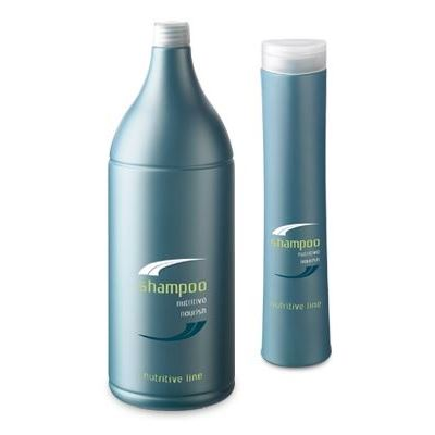 Periche Professional Nutritive Line. Shampoo Nourish periche professional blondel line shampoo platine hair