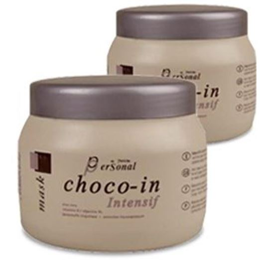 цена на Маска Periche Professional Choco-in Intensif Mask