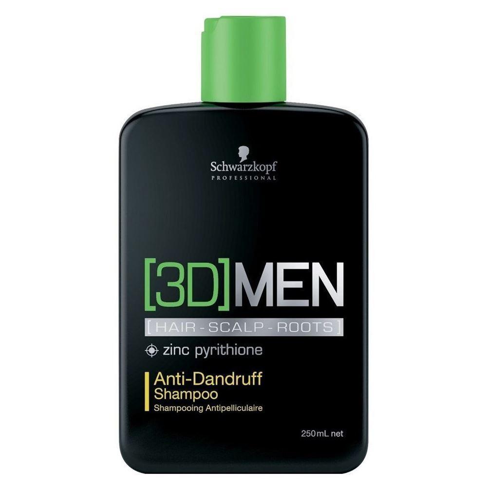 Шампунь Schwarzkopf Professional Anti-Dandruff Shampoo  250 мл флюид schwarzkopf professional scalp therapy dandruff control fluid 100 мл
