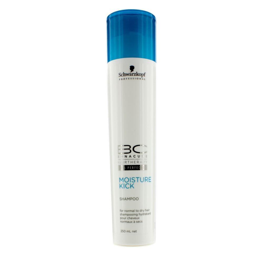 Шампунь Schwarzkopf Professional Moisture Kick. Shampoo 250 мл крем schwarzkopf professional 2 medium control upload volume cream 200 мл