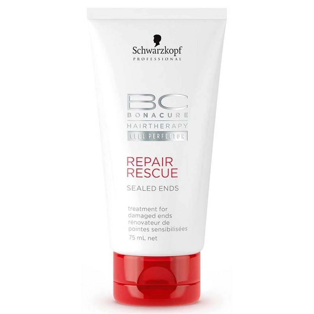 Сыворотка Schwarzkopf Professional Repair Rescue. Sealed Ends недорого