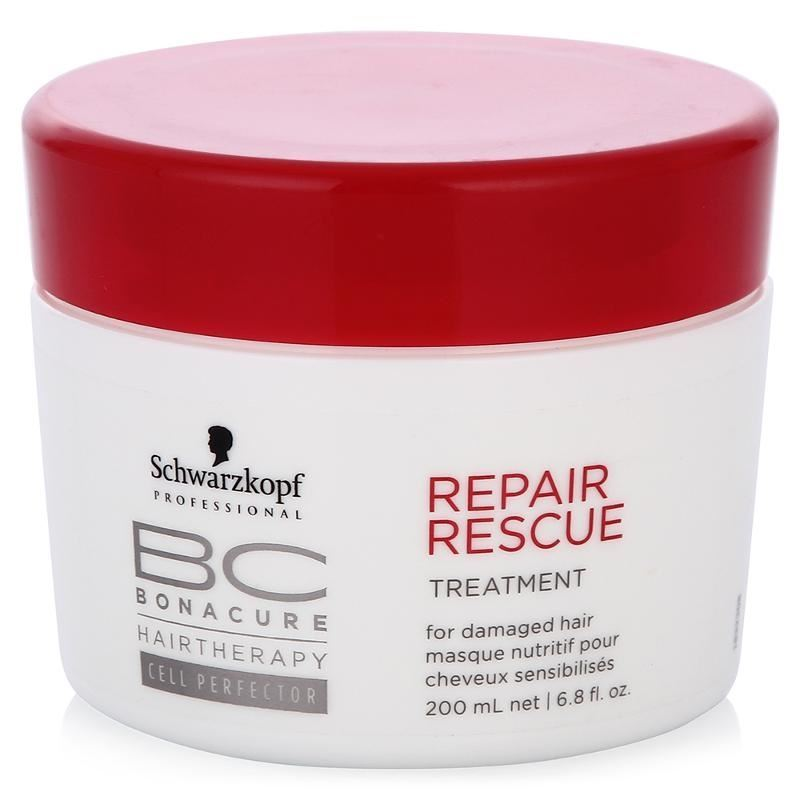 Маска Schwarzkopf Professional Repair Rescue. Treatment недорого