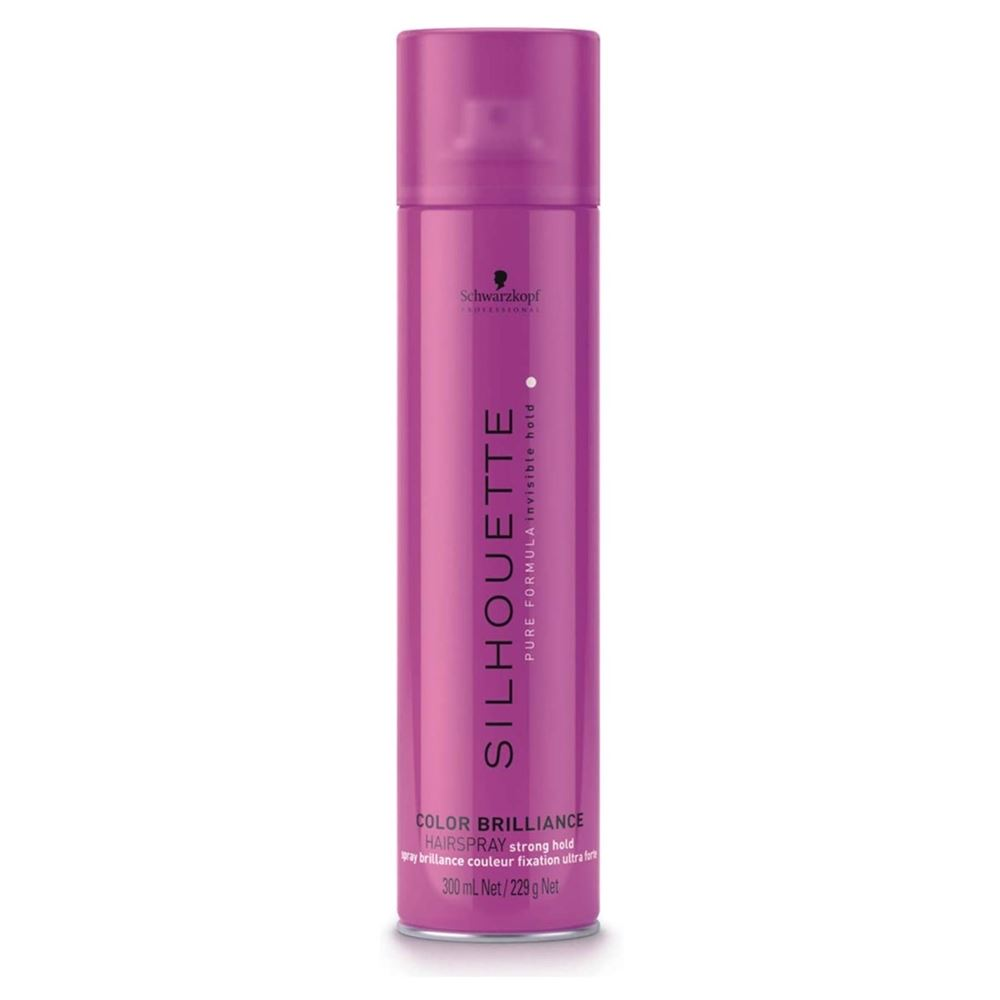 Лак Schwarzkopf Professional Super Hold Colour Brilliance Hairspray 500 мл лак framesi by super hold hairspray