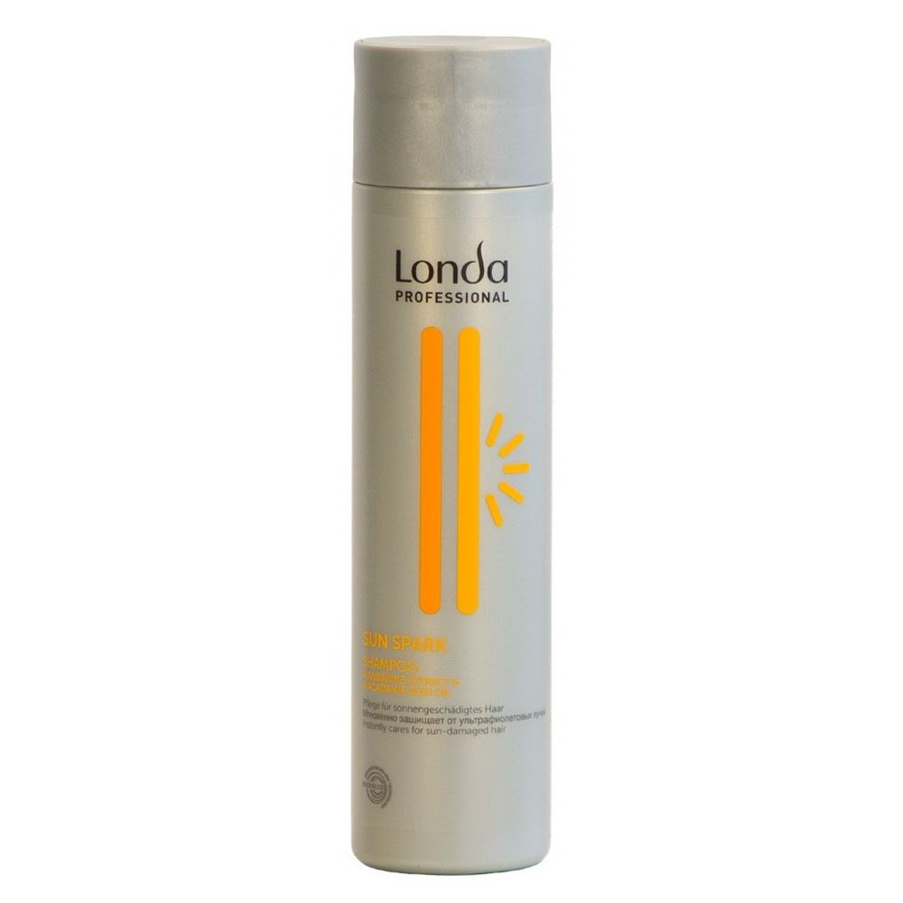 Шампунь Londa Professional Sun Spark Shampoo спрей londa professional shine spark up
