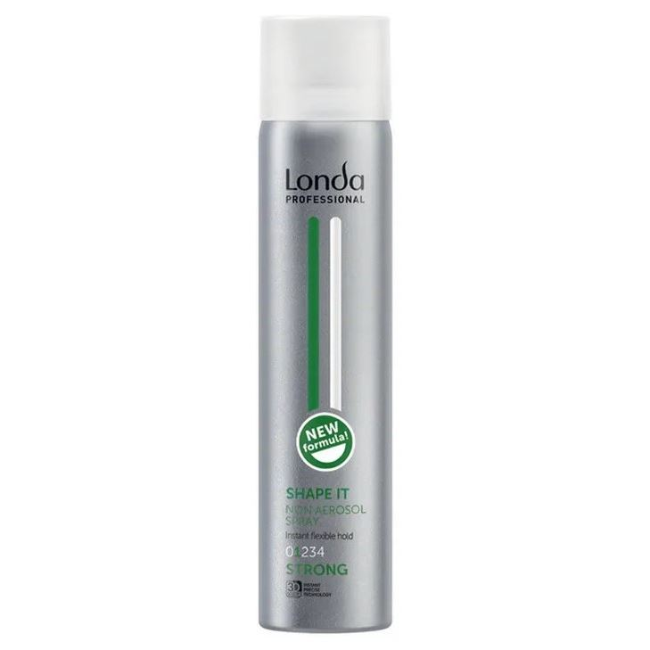 Спрей Londa Professional Finish. Sculp It Strong 250 мл спрей schwarzkopf professional 1 light control sparkler finish 300 мл