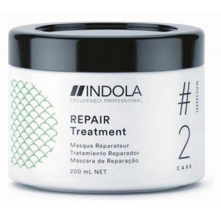цена на Маска Indola Professional Repair Rinse Off Treatment