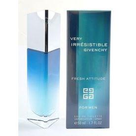 Туалетная вода Givenchy Very Irresistible Fresh Attitude givenchy very irresistible fresh attitude 100ml