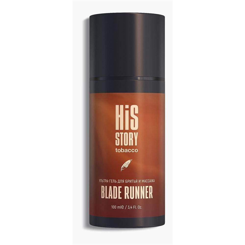 Гель Premium Ультра-гель для бритья и массажа hymm гель для бритья amway