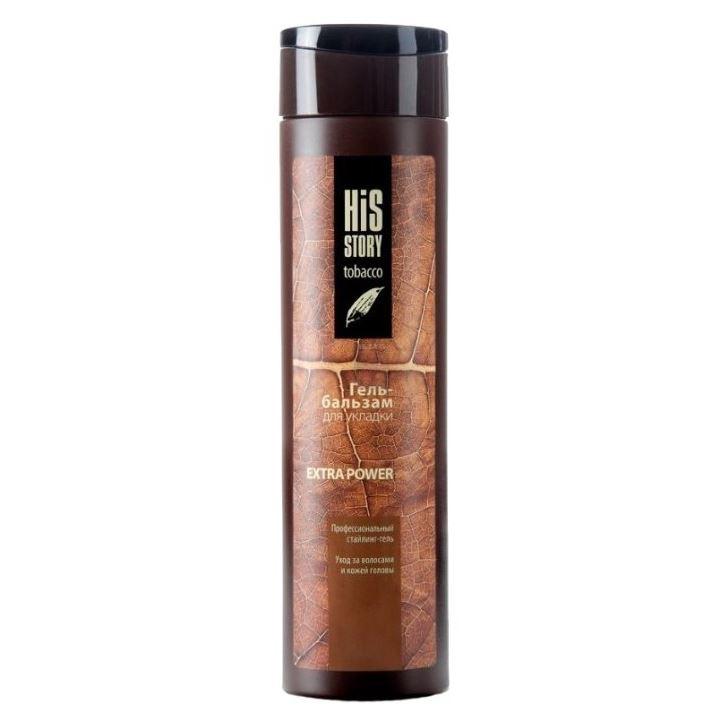 Бальзам Premium Гель-бальзам для укладки волос 250 мл бальзам anariti intensive balsam 250 мл