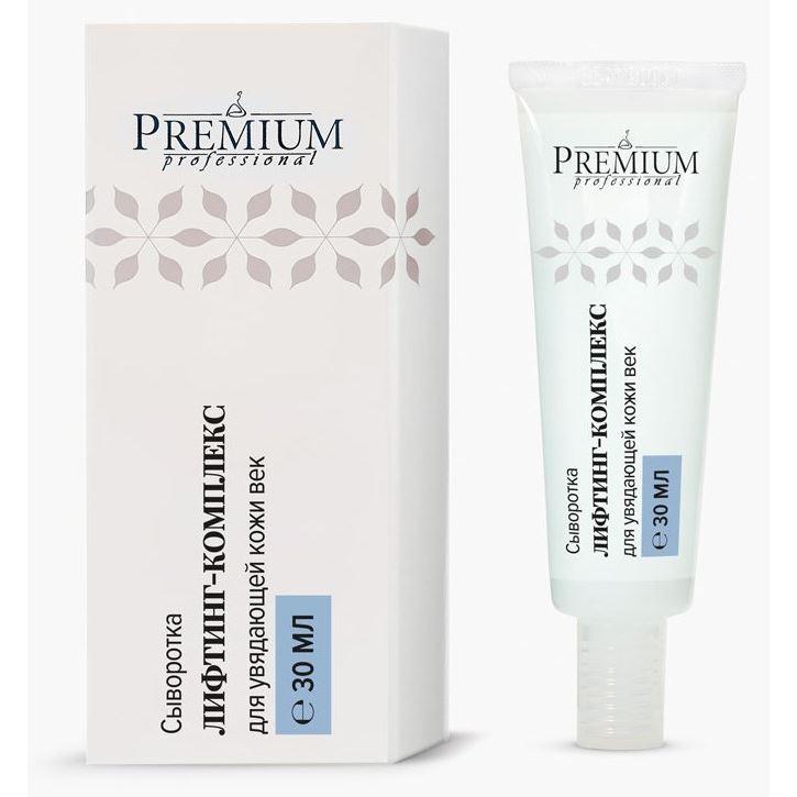 Сыворотка Premium Сыворотка для век Лифтинг-комплекс сыворотка avene гидранс оптималь сыворотка