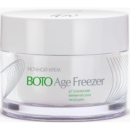 Крем Premium BOTO Age Freezer Ночной крем  30 мл дневной уход premium boto age freezer дневной крем 30 мл