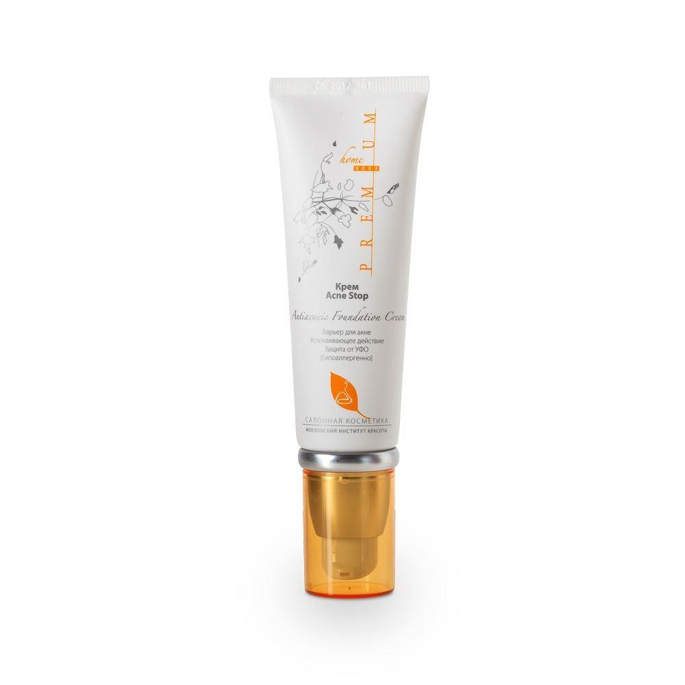 Крем Premium Крем Acne STOP 50 мл premium крем маска acne free салонная косметика премиум premium acne free гп040086 50 мл