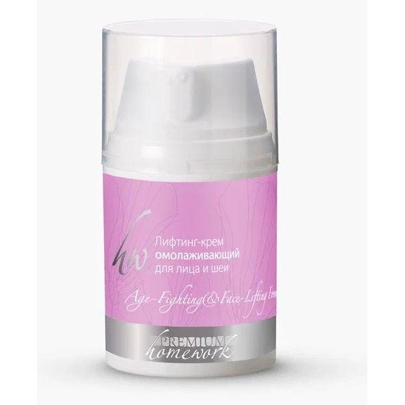 Крем Premium Лифтинг-крем омолаживающий лореаль крем для лица лифтинг
