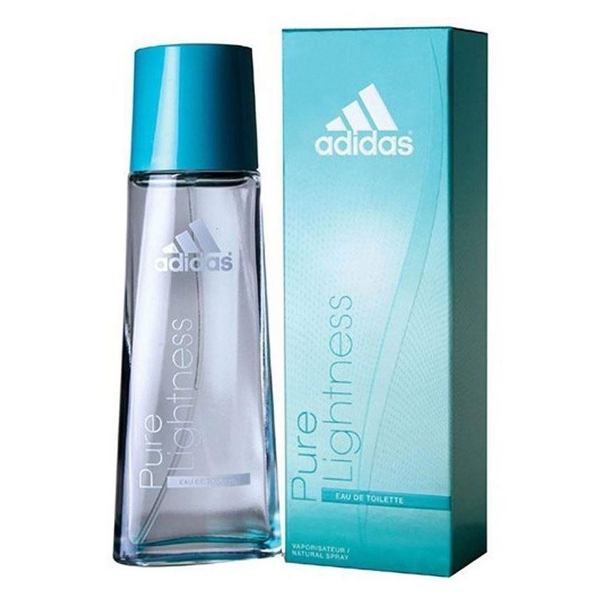 Туалетная вода Adidas Pure Lightness